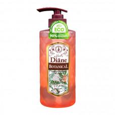 Moist Diane Botanical Repair Шампунь бессиликоновый бессульфатный Восстановление 480 мл