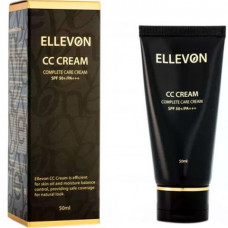 Крем CC SPF 50+/PA+++ ELLEVON