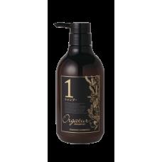 ORGATUR SHAMPOO. Шампунь для волос Оргатюр 500 ml