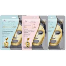 Estelare 24K Gold SNAKE тканевая маска с золотой фольгой