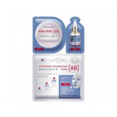"Estelare Программа обновления кожи ""АВ"" с АНА+ ВНА-кислотами для всех типов кожи"
