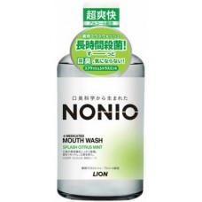 """Профилактический зубной ополаскиватель """"Nonio"""" (аромат трав и мяты) 600 мл"""