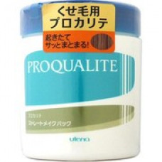 """""""UTENA"""" """"Proqualite"""" Маска для волнистых и непослушных волос с коллагеном, 440 гр"""
