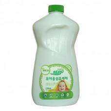 Жидкое средство для стирки детского белья, 1100 мл,