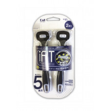 iFIT бритва безопасная мужская одноразовая с плавающей головкой,5 лезвий