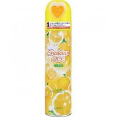 """""""ST"""" """"Shaldan ACE"""" Освежитель воздуха для туалета с ароматом лимона 230 мл."""