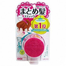"""Воск""""Matomage"""" для укладки волос с маслом камелиии и витамином Е (сильной фиксации) 13 г"""