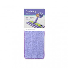 Насадка из микроволокна CATCHMOP39x15см, фиолетовый