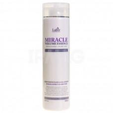 ЛД Miracle Эссенция для фиксации и объема волос увлажняющая Lador Miracle Volume Essence 250g