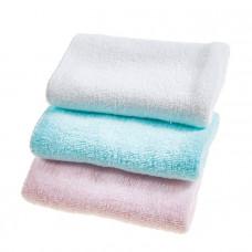 SB Кухонное полотенце набор ( 28 х 24 ) COTTON DISHCLOTH 3PC 3шт