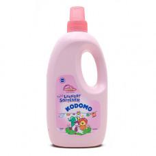 Кондиционер для белья для детского белья /бутылка/