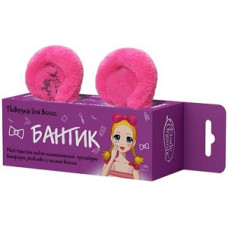 Etude Organix  повязка для волос БАНТИК
