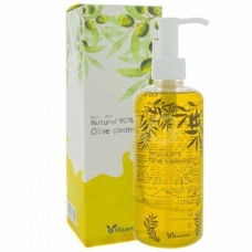 ЕЛЗ Масло гидрофильное Olive 90% Cleansing Oil  300мл