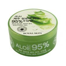 Многофункциональный гель для лица и тела с 95% содержанием Aloe