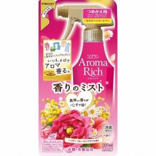 """Кондиционер-спрей для тканей с парфюмерным ароматом цветов и спелых фруктов""""Scarlet"""" (запаска) 250 мл"""