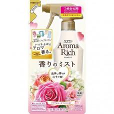"""Кондиционер-спрей для тканей с парфюмерным ароматом цветов и ягод""""Diana"""" (запаска) 250 мл"""