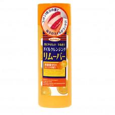 Жидкость для снятия лака с апельсиновым маслом (без ацетона), 100ml