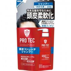 """Мужской увлажняющий кондиционерPro Tec"""" с легким охлаждающим эффектом (мягкая упаковка 230 г)"""