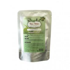 Альгинатная маска с экстрактом чайного дерева, 200г, INOFACE