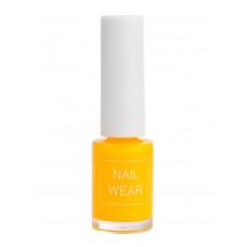 СМ Nail Лак для ногтей The Saem Nail Wear 23_ Forsythia Yellow 7мл