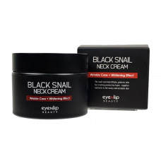 ENL BLACK SNAIL Крем для шеи антивозрастной BLACK SNAIL NECK CREAM 50ml