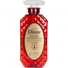 Moist Diane Perfect Beauty Шампунь кератиновый Объем 450 мл