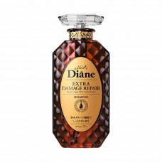 Moist Diane Perfect Beauty Extra Шампунь Восстановление 450мл