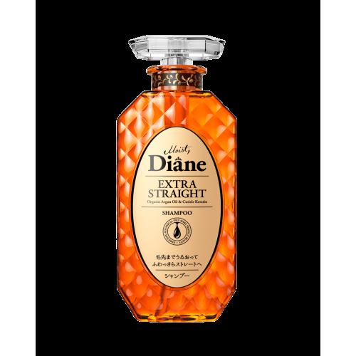 Moist Diane Perfect Beauty Шампунь кератиновый Гладкость 450 мл