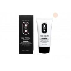 Корректирующий крем Yu-r CCC Cream (light), 50мл