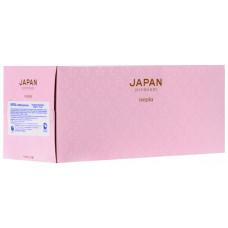 """""""NEPIA"""" """"JAPAN premium"""" Бумажные двухслойные салфетки, 220 шт"""