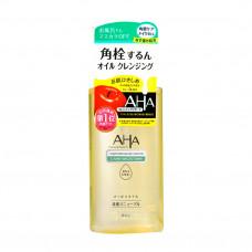 BCL AHA Гидрофильное масло для снятия макияжа с фруктовыми кислотами для нормальной и комбинированной кожи, 200 мл