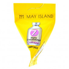 MAY ISLAND  7 Days Highly Concentrated Collagen Ampoule