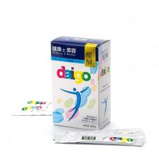 Напиток безалкогольный концентрированный , ферментированный на основе сои ДАЙГО/DAIGO