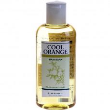 LEBEL Шампунь для волос COOL ORANGE HAIR SOAP COOL 200 мл.