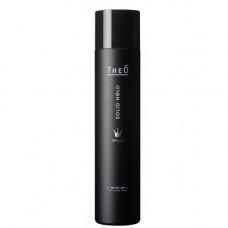 LEBEL Спрей сильной фиксации THEO Spray Solid Hold 170g