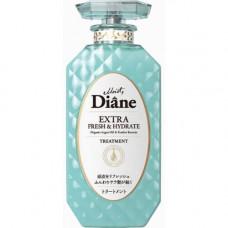 Moist Diane Perfect Beauty Бальзам-маска кератиновая Свежесть 450 мл
