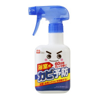 LEC Спрей для предотвращения появления плесени в ванной комнате (спрей) 320 мл