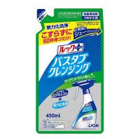 """LION Чистящее средство для ванной комнаты """"Look Plus"""" быстрого действия (с ароматом цитруса) мягкая упаковка с крышкой 800 мл"""