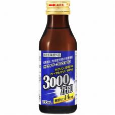 """""""Секрет энергии 3000"""" Напиток энергетический негазированный 100мл"""