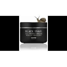 Black Snail Repair Cream / Крем для лица восстанавливающий с муцином Черной улитки (55)