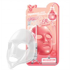 [Elizavecca] Hyaluronic Acid Water Deep Power Ringer Mask