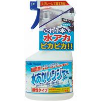 ROCKET SOAP Моющее средство для удаления известкового налета,300 мл.