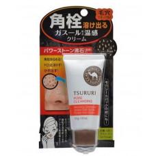BCL TSURURI PORE CLEANSING Очищающий поры крем (с термоэффектом), 55g