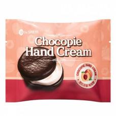 СМ Hand C Крем для рук Chocopie Hand Cream Peach 35мл