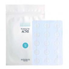 PYL ACNE Патчи от воспалений и акне ACNE Spot Patch Super Thin