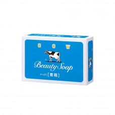 "COW Молочное освежающее мыло с прохл. ар. жасмина ""Beauty Soap"""