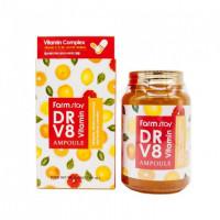 Ампульная сыворотка с витаминами, 250мл, FarmStay