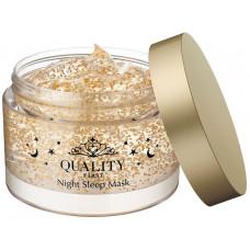 Quality 1st Queen's Premium Mask Night Sleep Mask. Премиальная ночная маска Quality 1st