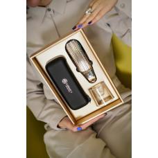 Набор подарочный Premium (золото, шампань) укороченная