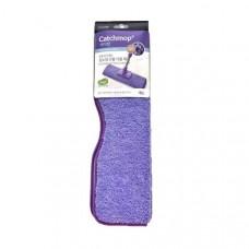 Насадка из микроволокна CATCHMOP, 26х43, фиолетовый